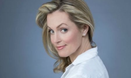 Actress Ali Wentworth tests Positive for Coronavirus
