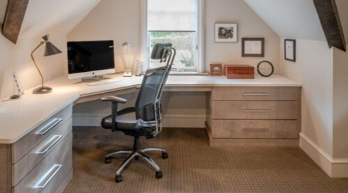 Executive Office Chair Buy Online in Dubai