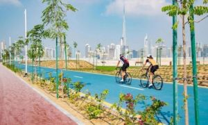 How to get a Move Permit for Pedestrians, Cyclists in Dubai
