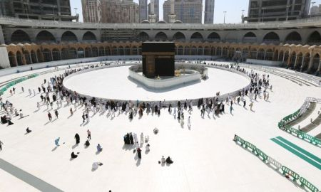 Muslims told to wait Hajj 2020 Plans by Saudi Arabia due to Coronavirus