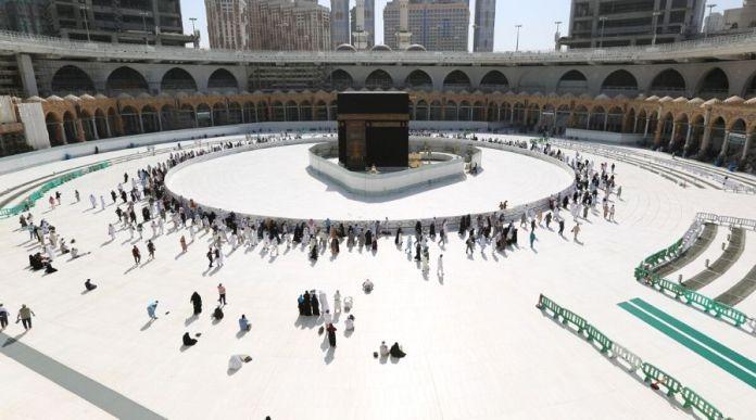Muslims told to wait Hajj 2020 Plans by Saudi Arabia due to Coronavirus