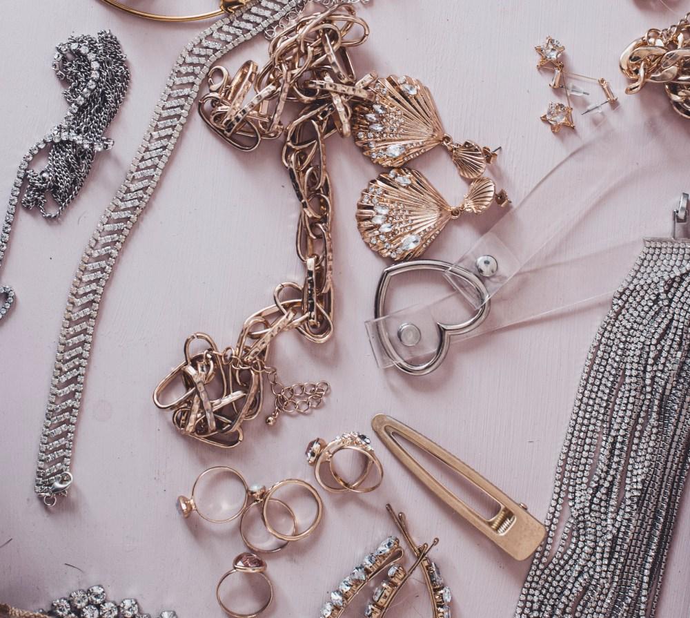 Refined Jewellery