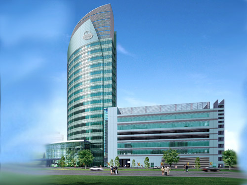 arfa Kareem technology park