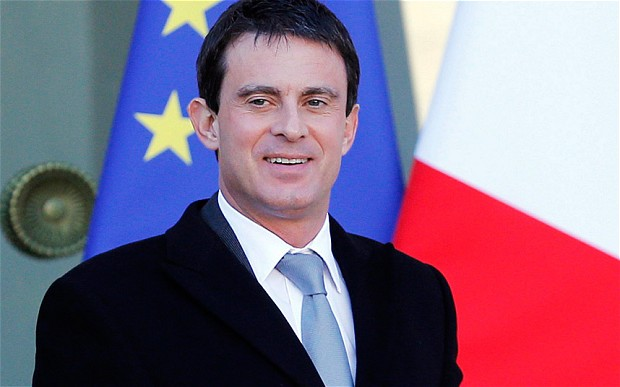 French government resigns