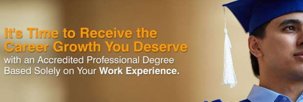 Accredited online degree programs