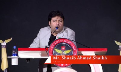 Axact CEO Shoaib Shaikh