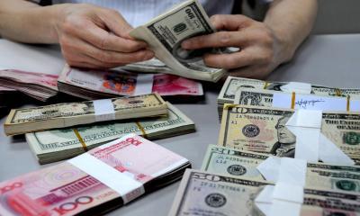 Dollar reaches highest