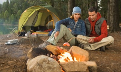 How to manage Budget for Camping