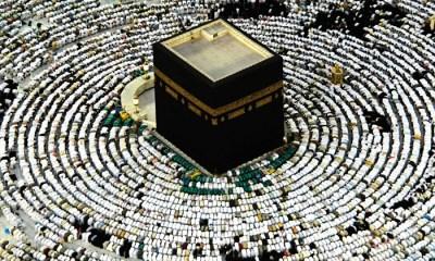 Increasing Muslims