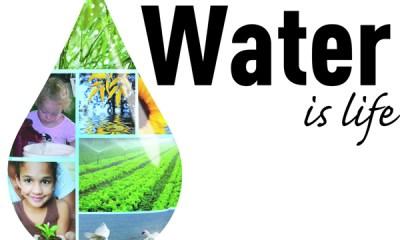 Acute water crisis in UAE