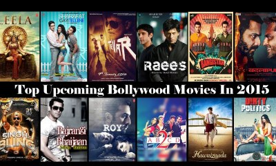 List of Bollywood Movies 2015