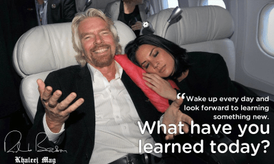 Sir Richard Branson Quotes