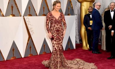 5 Most Liked Pictures of Oscars 2016 on Instagram