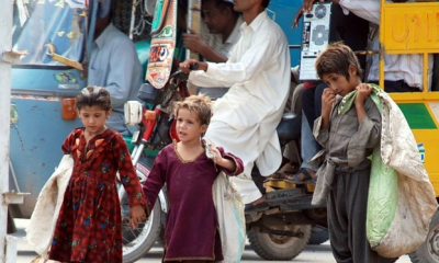 Child Labour in Pakistan