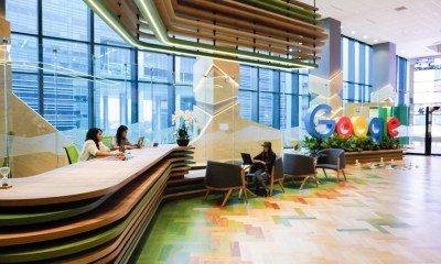 Google Cloud lands in Singapore