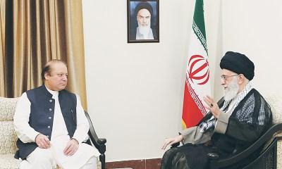 Pakistan-Iran