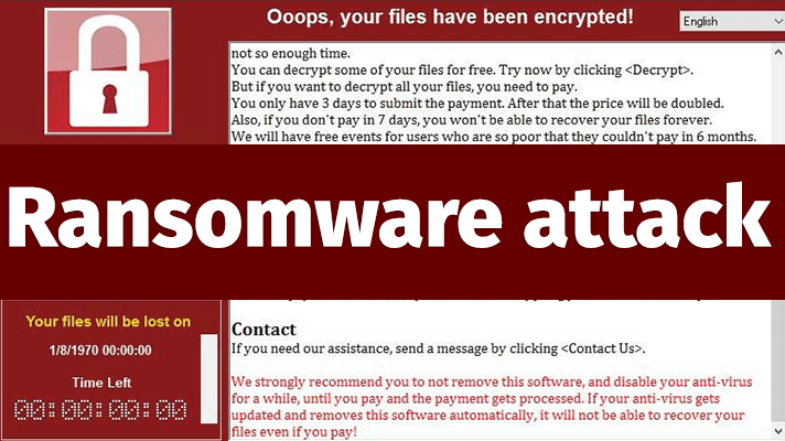 Security Researcher Creates Vaccine Against Ransomware
