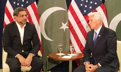 US-Pakistan Trust Deficit – Causes and Solutions