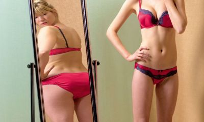 Body Image Disorder