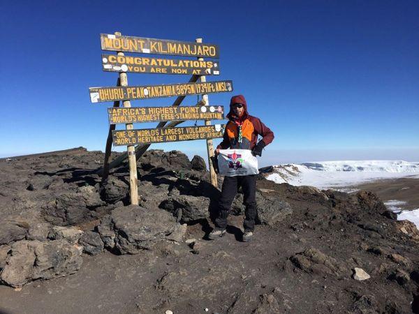 Traveling To Kilimanjaro