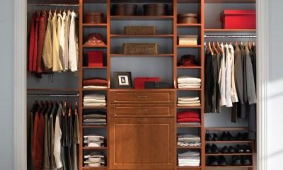 Man's Wardrobe