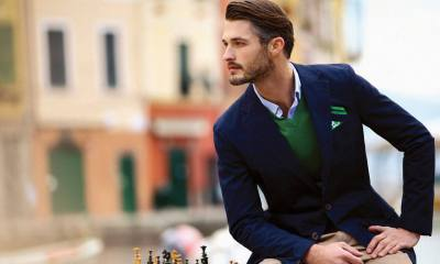 Manly Fashion styles for Men