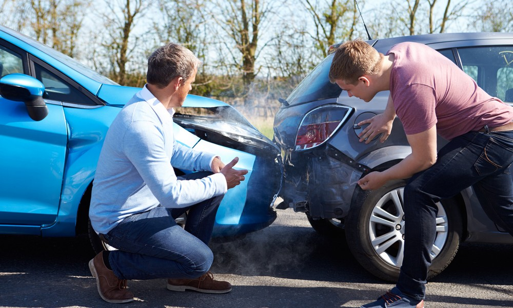 Car Accidents Can Be Reduced Through Simple Steps