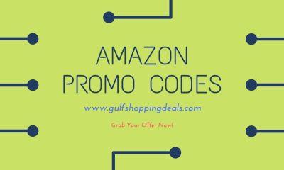 Amazon Promo Code UAE