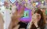 Apple Offers New Augmented Reality Art Sessions