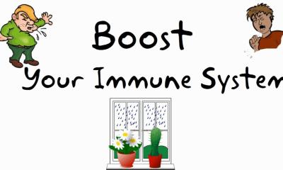 Health Immunity