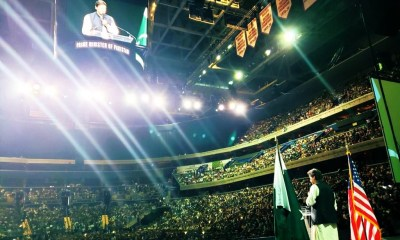 PM IK Jalsa In USA