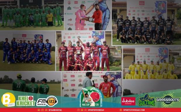 National Corporate Amateur Cup