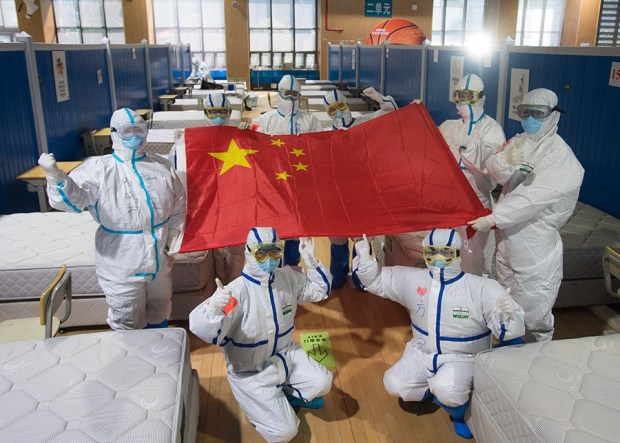 China is near to declare victory over Corona Virus