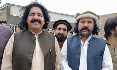 Arif Wazir