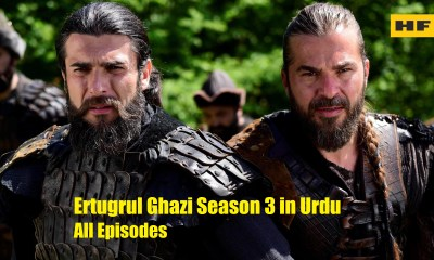 Ertugrul Ghazi Season 3 All Episodes