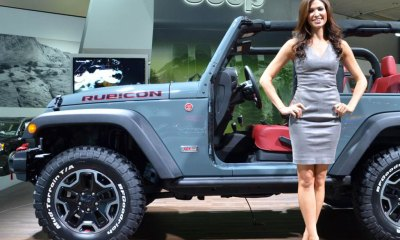 Get Your Own Jeep