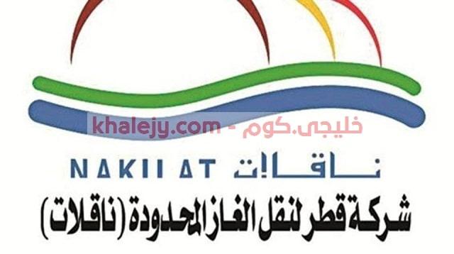وظائف شركة ناقلات قطر 2020 جميع الجنسيات
