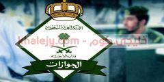 حسم الجوازات حول رسوم أبناء المرافقين المولودين في المملكة
