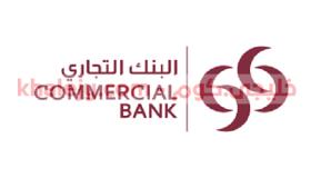 وظائف البنك التجاري القطري في قطر لعدة تخصصات