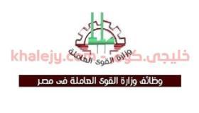 وظائف القوي العاملة المصرية عدد 4027 وظيفة خالية