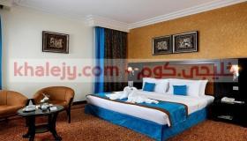 وظائف فندق رائد في الشارقة في عدة تخصصات