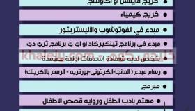 وظائف عمان للرجال والنساء من المنزل جميع التخصصات