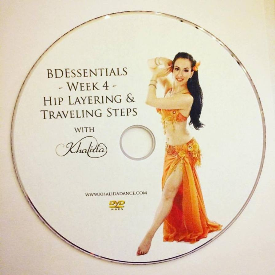 NEW: BD Essentials - DVD4
