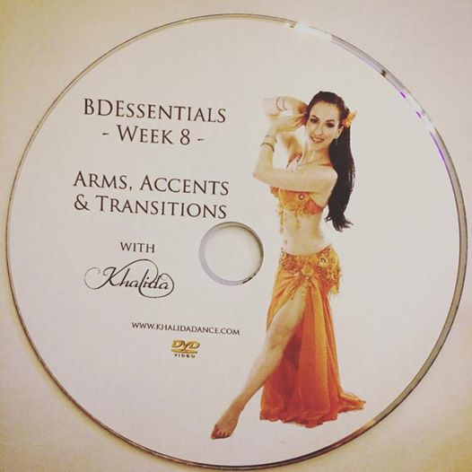 NEW: BD Essentials - DVD8