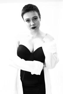 Model Valerie G