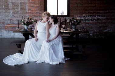 Steph Parker Styled Shoot