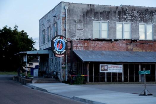 Clarksdale, Mississippi