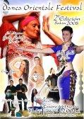 El segundo Danca Orientale Festival