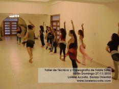 Workshop in Dominican Republic