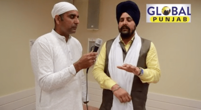 SARBJIT SINGH DHUNDA SPEAKS OUT ON ISSUES FACING SIKHS